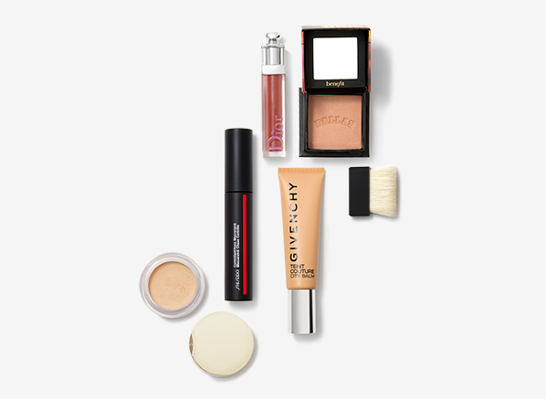 Perfectly Polished Makeup With Just 5 Products