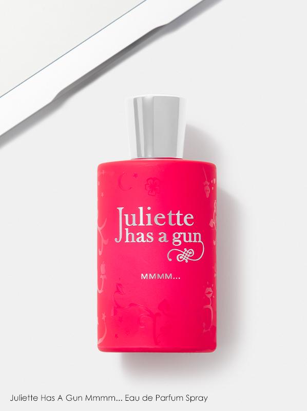 Gourmand Fragrances: Juliette Has a Gun MMMM...