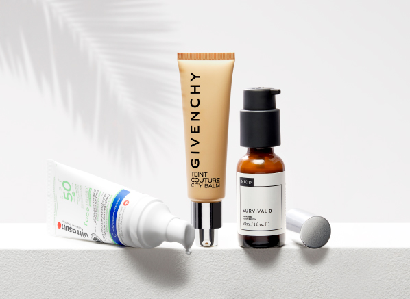 3 Products That'll Prevent Ageing In...