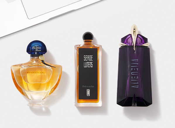What do Amber Fragrances Actually Smell Like?