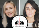Image of Chelsey, Communications and Campaigns Manager at Esentual and Janette, Head Trainer for Vichy and La-Roche-Posay