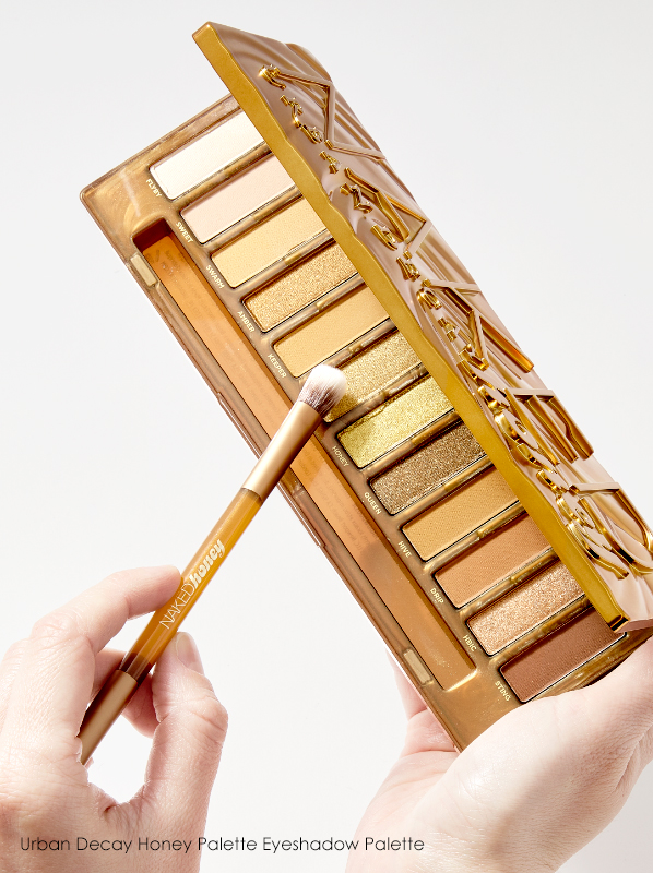 9 Products Worth Splurging On: Urban Decay Honey Palette Eyeshadow Palette