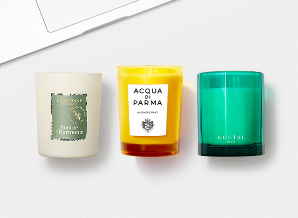 3 Scented Candles That'll...