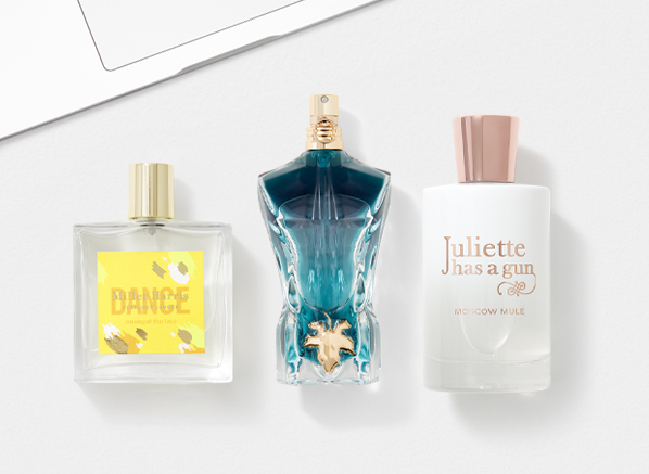 5 of the Best Cocktail-Inspired Scents...