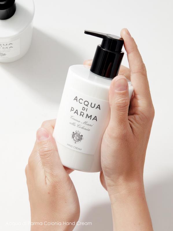 Best Scented Hand Creams: Acqua di Parma Colonia Hand Cream