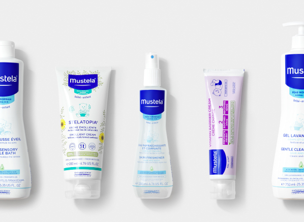 Parents, You Need to Know About Mustela - Here's Why