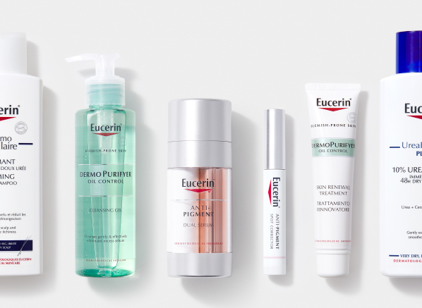Image of best eucerin products