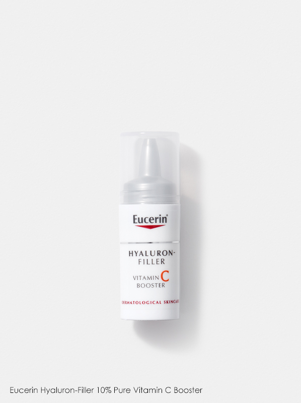 Image of Eucerin Hyaluron-Filler 10% Pure Vitamin C Booster