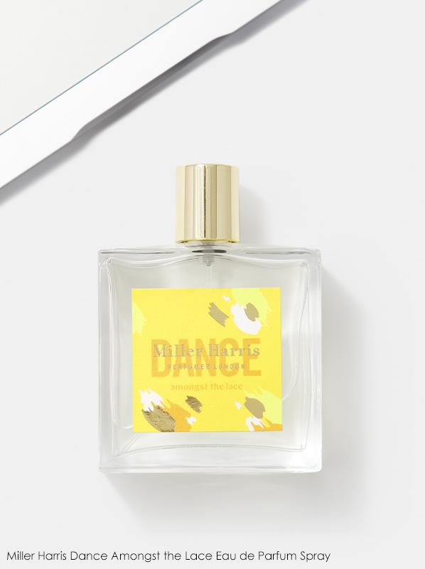 Cocktail Perfumes: Miller Harris Dance Amongst the Lace Eau de Parfum