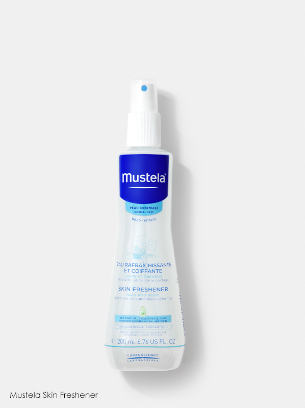 Mustela Skincare: Mustela Skin Freshener