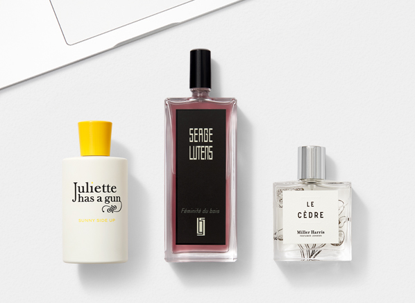 What Do Woody Fragrances Actually Smell Like?