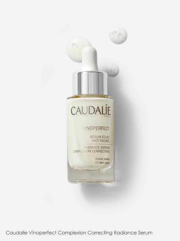 Skin Ageing: Caudalie Vinoperfect Complexion Correcting Radiance Serum
