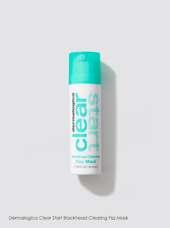 Dermalogical Products: Clear Start is for Teens