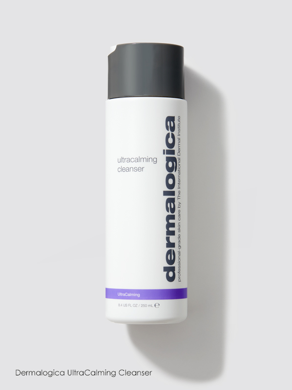Dermalogica Products: Ultra Calming is For Sensitive Skin