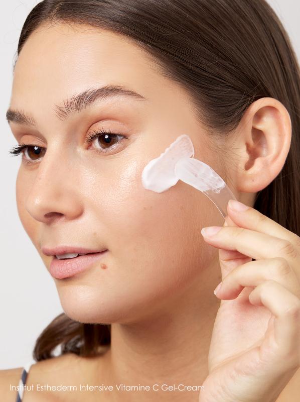 Best VItamin C Skincare Under £60; Institut Esthederm Intensive Vitamine C Gel-Cream