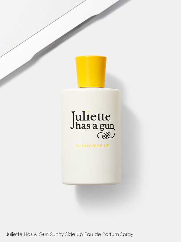 Woody Fragrance: Juliette Has a Gun Sunny Side Up Eau de Parfum