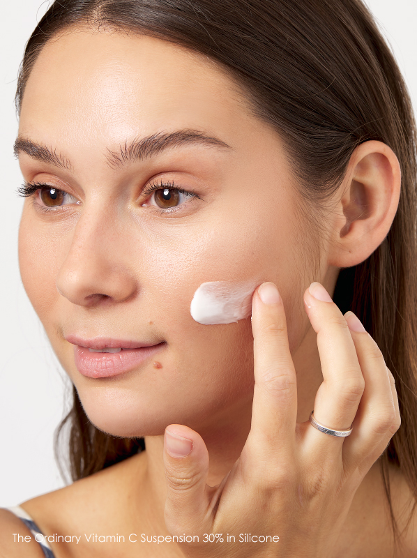 Best Vitamin C Skincare Under £10; The Ordinary Vitamin C Suspension 30% in Silicone