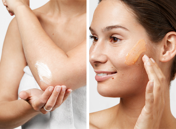 Self Tan Tips: How to Prep Your Skin