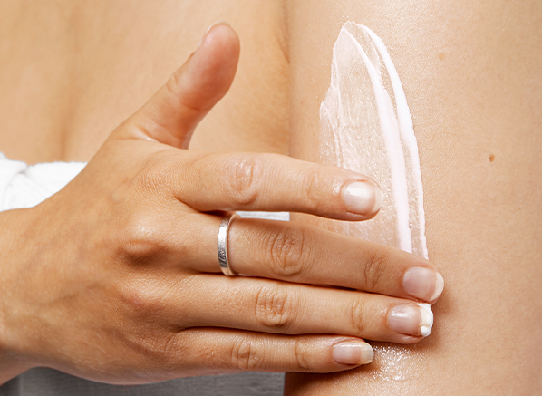 4 Products That'll Relieve Itchy...