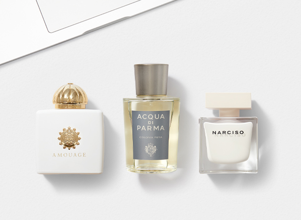 Scent Your Style: 5 Fragrances To Wear If You're Always In White