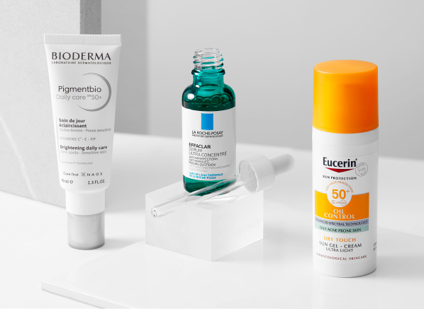 New Skincare For Your Shopping List