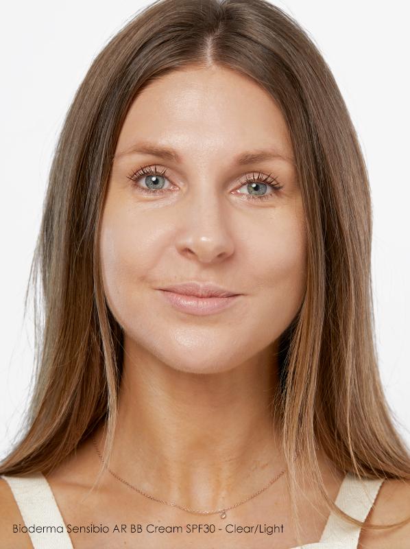 5 of the Best Tinted Moisturisers for Your Skin Type: Bioderma Sensibio AR BB Cream SPF30 - light