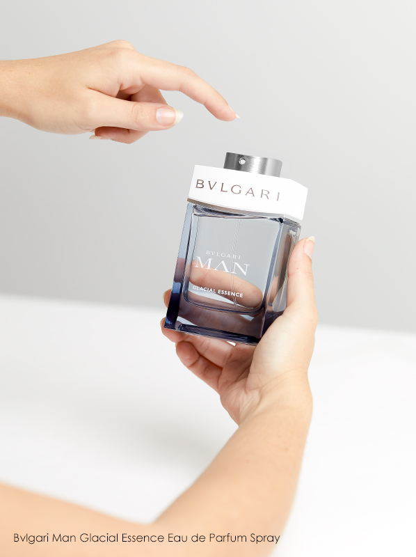 Bvlgari Man Glacial Essence Eau de Parfum Review
