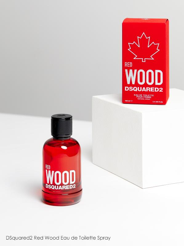 DSquared2 Red Wood Eau de Toilette review
