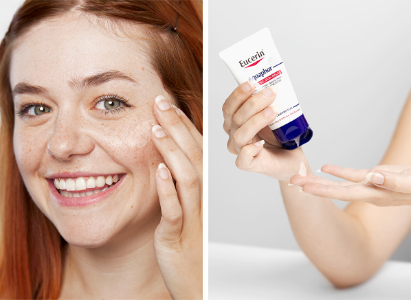 Eucerin Aquaphor Review