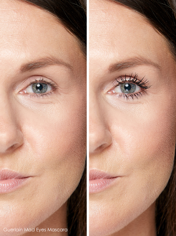 Best Growth Mascaras For Sparse Lashes