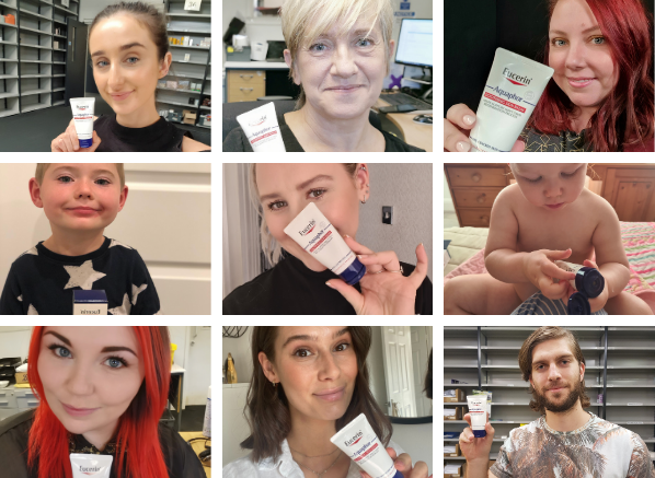 Meet The One Moisturiser Nine of Our Team Members Swear By