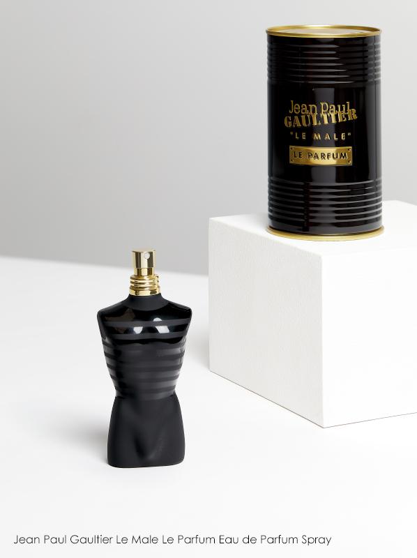 Review of Jean Paul Gaultier Le Male Le Parfum Eau de Parfum Intense Spray