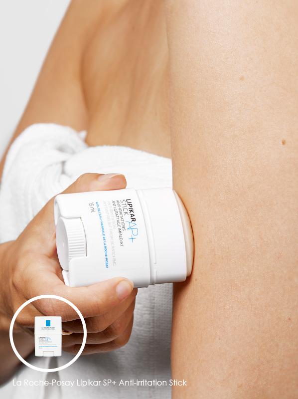 Itchy Skin Solutions: La Roche-Posay Lipikar SP+ Anti-Irritation Stick