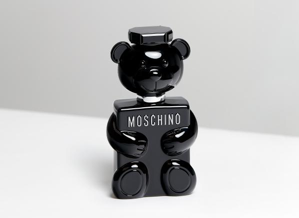 #EscentualScents E | Moschino Toy Boy