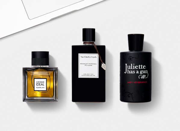 Scent Your Style: 5 Fragrances That'll Complement Your All-Black Wardrobe