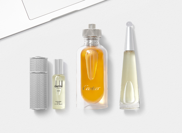 5 Refillable Perfumes Our Expert Always Tops Up