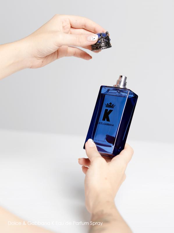 Dolce & Gabbana K Eau de Parfum Review