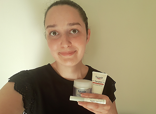 Which Eucerin Skincare Range is Right For You?
