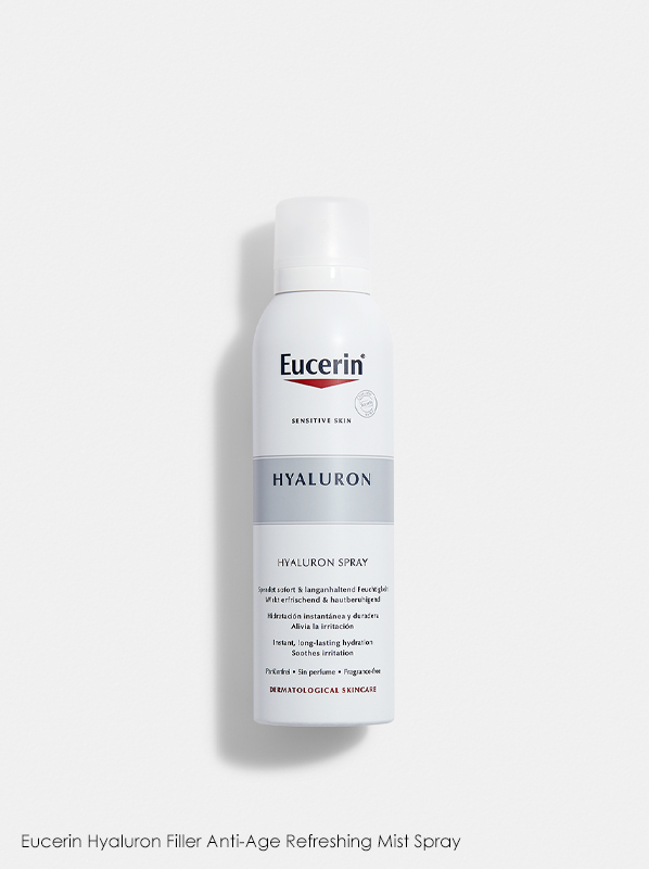 best water sprays that plump skin