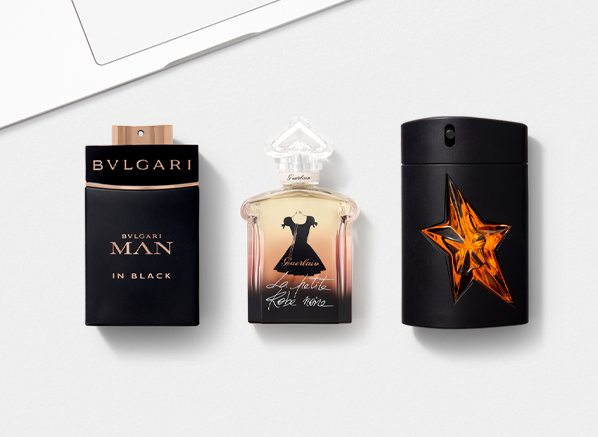 5 Boozy Fragrances That'll Warm...