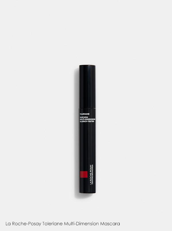 La Roche-Posay Toleriane Multi-Dimension Mascara in a French Pharmacy makeup edit