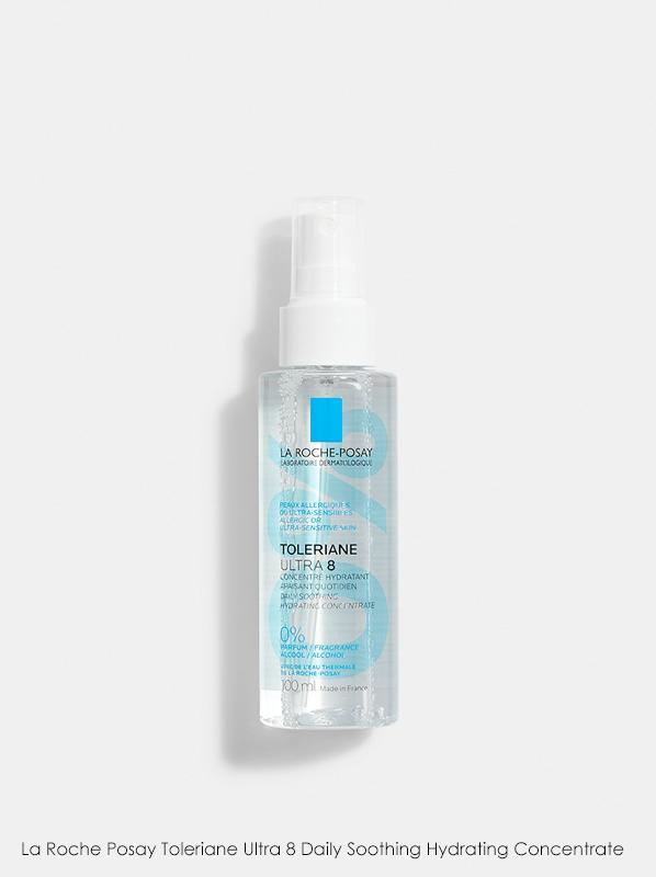 best water spray for hypersensitive skin
