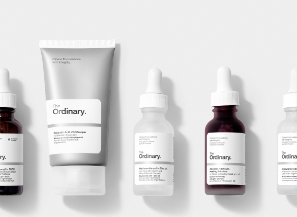 The Ordinary Best Sellers and Why Your...