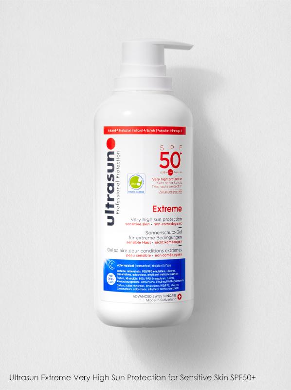 Ultrasun Best Sellers Guide: Ultrasun Extreme Very High Sun Protection For Sensitive Skin SPF50+