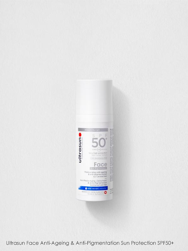Ultrasun Best Sellers Guide: Ultrasun Face Anti-ageing & Anti-Pigmentation Sun Protection SPF50+
