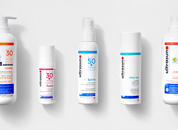 The Ultrasun Sun Care Heroes You Need To Know About