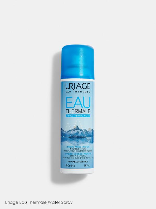 best water spray to replenish lost moisture in skin