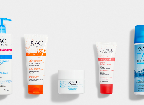 The Top 10 Uriage Products That Your Skin Needs and Why
