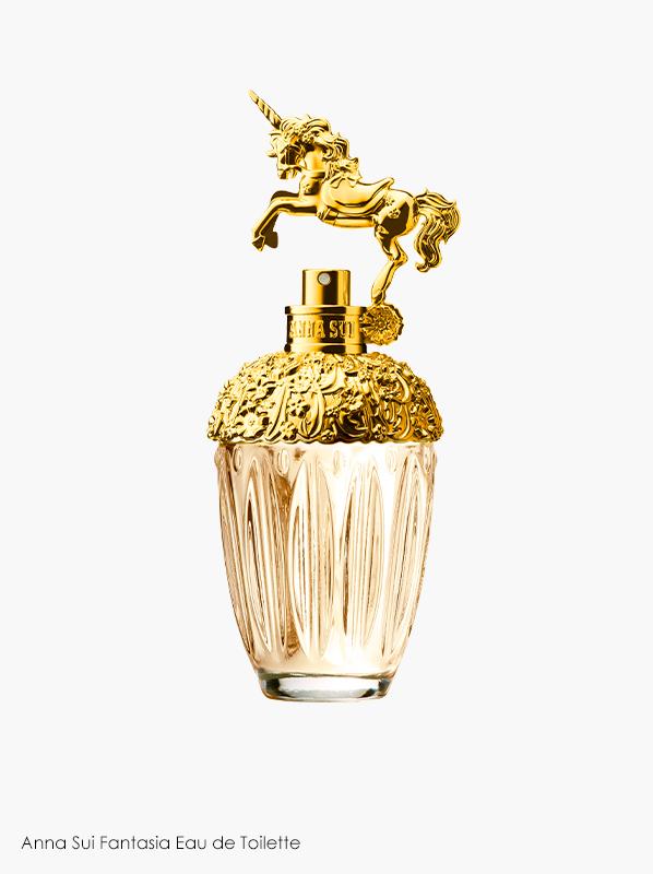 Escentual Best Black Friday Fragrance Deals; Anna Sui Fantasia Eau de Toilette Spray