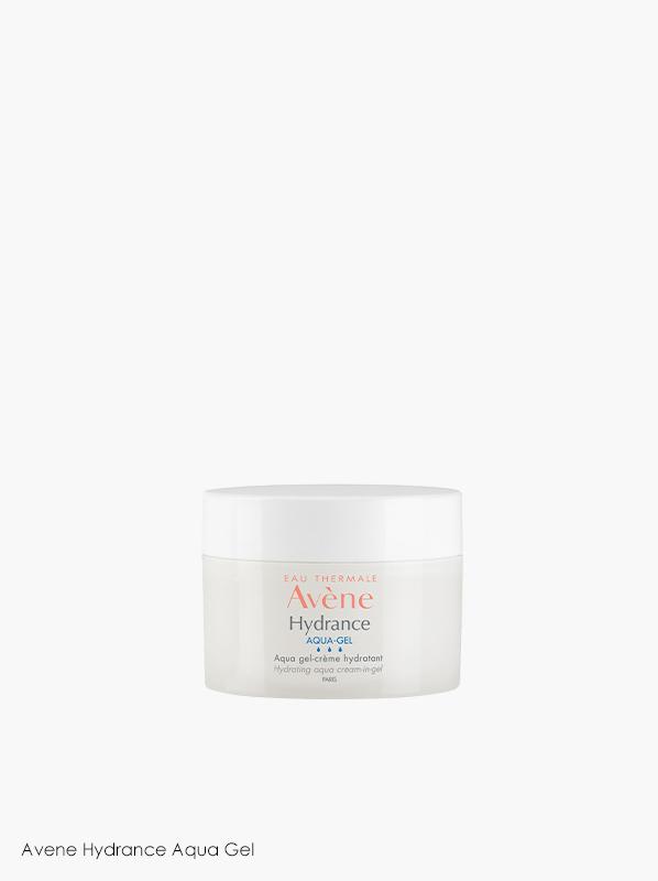 Escentual Best Black Friday Skincare Deals; Avene Hydrance Aqua Gel